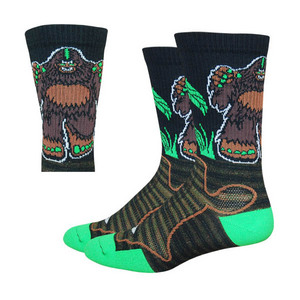 BIGFOOT X DEFEET Socks!!!!!