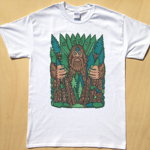 New Bigfoot T-Shirts are now up on the store!!!